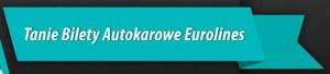 Tanie bilety autokarowe Eurolines