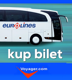 bilety-eurolines-voyager, transport osób do Genk